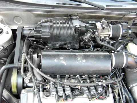 Mavz Hyundai Coupe Gk 2 7 V6 Compressor Youtube