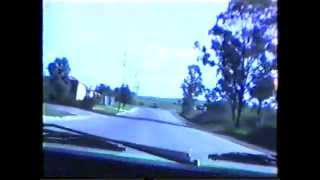 RX3 Police Chase Sydney West