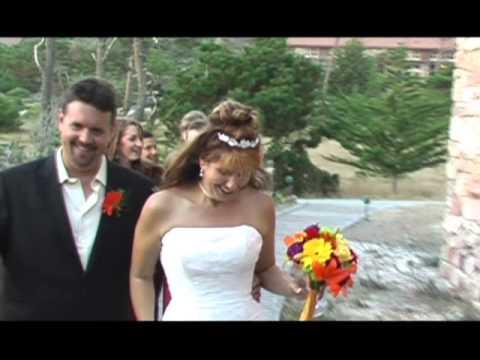 Duffy and Mollie Wedding Asilomar Ca.mov