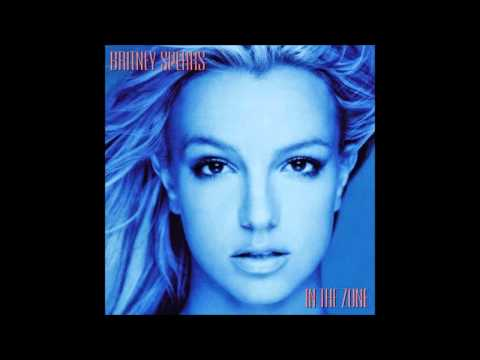 Britney Spears - I've Just Begun (Having My Fun)