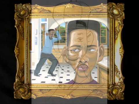 Fresh Prince of Bel Air End Credits Theme - Instrumental beat