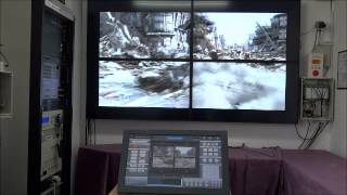 ERAESEEDS-통합관제동영상
