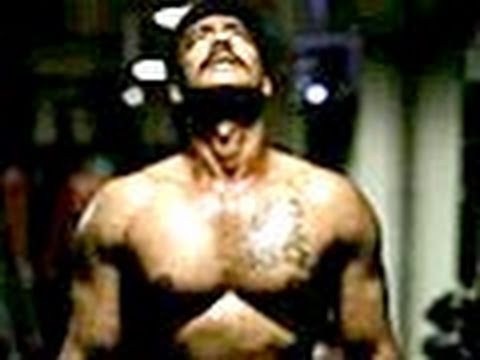 Ajay Devgn's Exclusive Pictures Of His New Look!  - Hot News