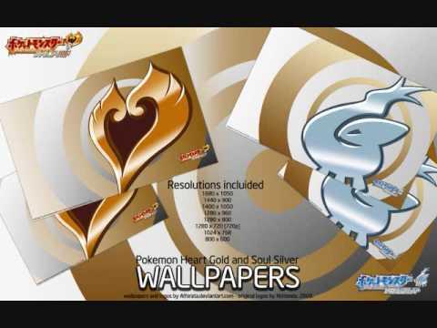 Pokemon HeartGold & SoulSilver English ROM