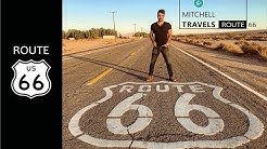 Route 66 Travel Guide