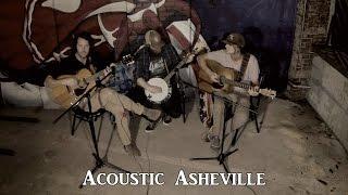 Futurebirds - Xmas Drags | Acoustic Asheville