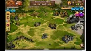Imperia Online - BG Strategia - Presentazione e Tutorial