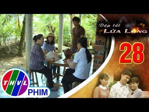 THVL|Dập tắt lửa lòng-Tập 28[1]:Bà Tư Sang năn nỉ Tốt giúp chuyện của Tèo, bà sẽ kể sự thật về Thành
