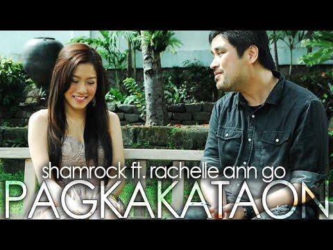 Shamrock Featuring Rachelle Ann Go - Pagkakataon (Official Music Video)