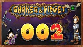 """Shakes & Fidget [s32] #2 """"Wspaniała Gildia !!!"""""""