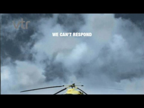 "VTR North - Yorkshire Air Ambulance, 30"" TV Commercial"