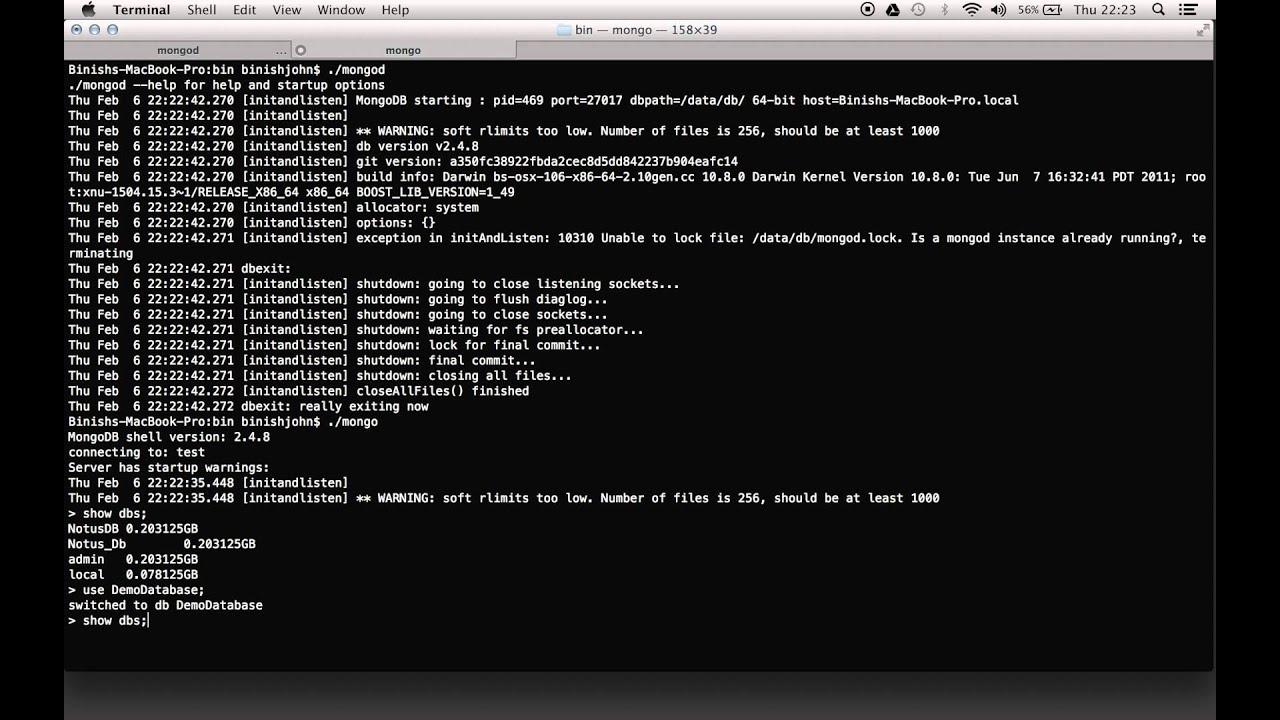 Crsp Database