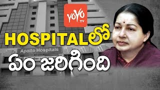 How is AMMA !! | Latest Updates on Jayalalitha Health Condition | YOYO TV Channel