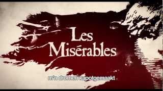 Les Misérables (trailer NL) 2012