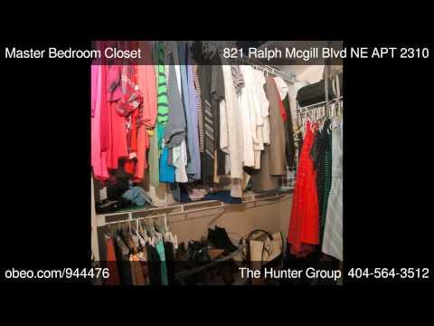 821 Ralph Mcgill Blvd NE APT 2310 Altanta GA 30308