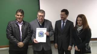 FUNDIBIO recebe declaração de utilidade pública municipal
