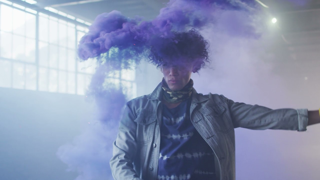 IONNE | Wonderseeker: Lyrics Video, Radio Mix & Ionne Coda Mix