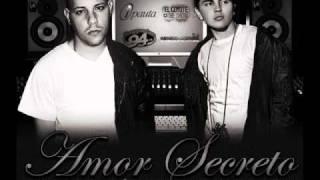 Joey  Ft. Kendo Kaponi - Amor Secreto ( Original Con Letra)