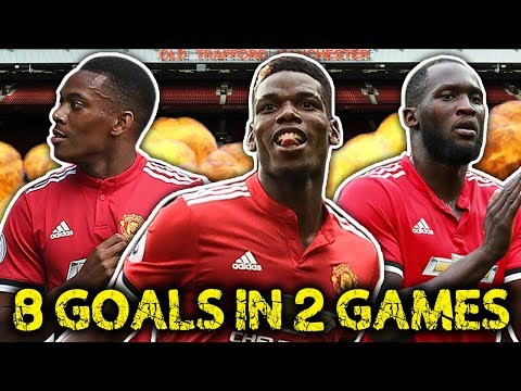Do Manchester United Have The Most Complete Squad In World Football?! | W&L