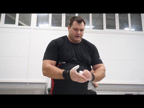 Видео: ЛОВЧЕВ. О допинге, Талахадзе и силовых рекордах