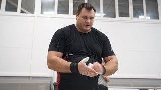 ЛОВЧЕВ. О допинге, Талахадзе и силовых рекордах