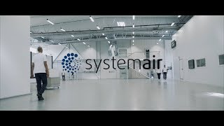 Systemair - this is what we do