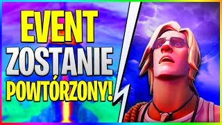* NEW * EVENT REPLAY DATE?! FREE SKIN FOR A MISTAKE IN THE GAME! FORTNITE NEWS