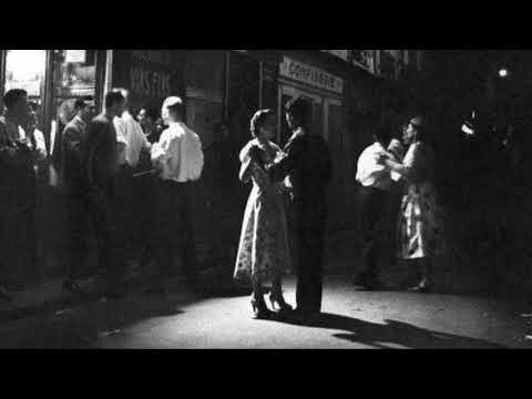 Le Bal Canapelli : Soir de Paris