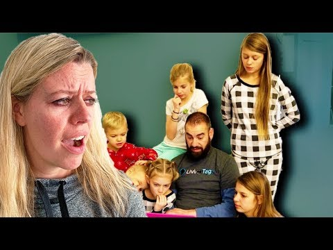 Missionary Mom's WORST Nightmare! - YouTube