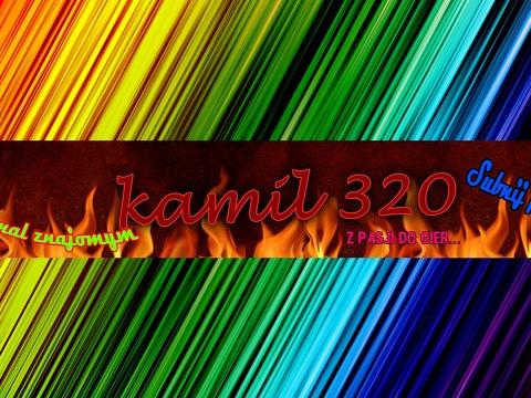 kamil 3 2 0 subscribe