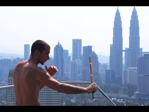 Martial Globe-Trotter Episode 2 | Kuala Lumpur - Malaysia