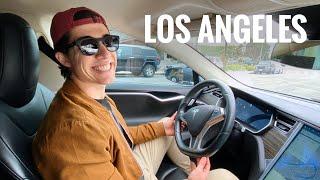 Vivere a Los Angeles 🌇