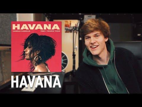 Havana - Camila Cabello | One Hour Song Challenge