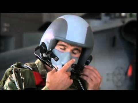 USAF PJ Pararescue HALO jump
