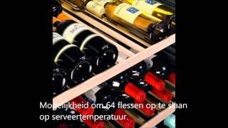Liebherr WTEes 2053 Vinidor Cavepromotor