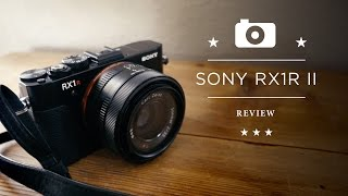 CHROME IN A CAN :: MY SONY RX1R II REVIEW
