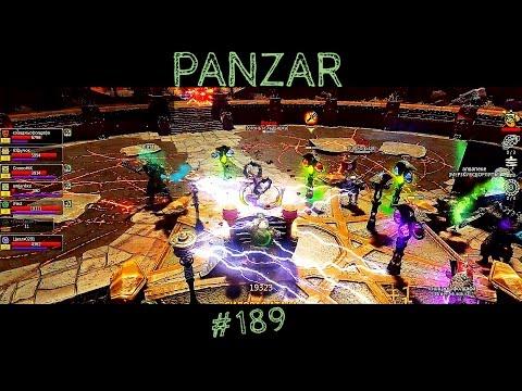 видео: panzar - хитрая морда (кан) #189