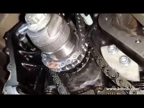 Opel vivaro 2 5 cdti замена ремня грм