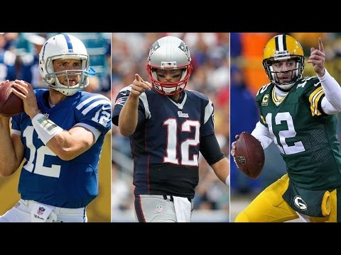 Top 10 Quarterbacks in the NFL for 2016 - Best QBs in the NFL