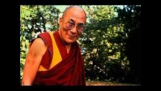 Dalai lama mantras
