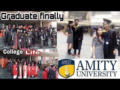 Amity University    Noida Campus    Selfie Adventure by ARJUN SHARMA