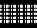 sound wave illustration diminishing