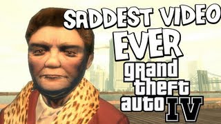 Grannys Last Thoughts...(SADDEST VIDEO YOU WILL EVER WATCH) (GTA IV Machinima)
