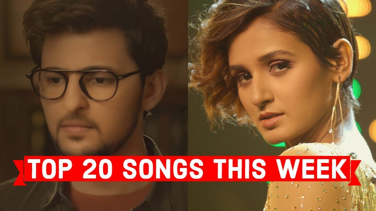 Top 20 Songs This Week Bollywood 2018 (July 22) | Latest Hindi Songs 2018