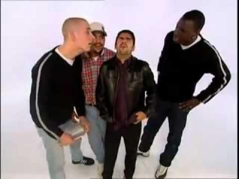 Jamel, Omar & Fred - Les blagues racistes