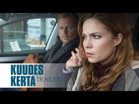 KUUDES KERTA elokuvatettereissa 6.1.2017 i 2
