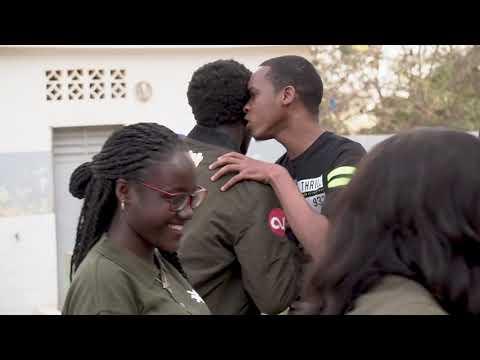 Dudu fait des videos - Mardi Gras Tour