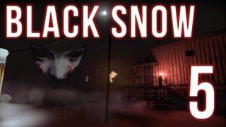 Black Snow | Part 5 | MARKIPLIER IS SICK