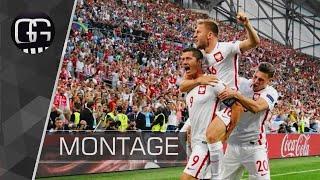 Poland at EURO 2016