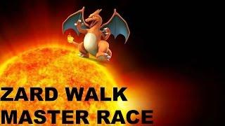 ZARD WALKING ON SUNSHINE